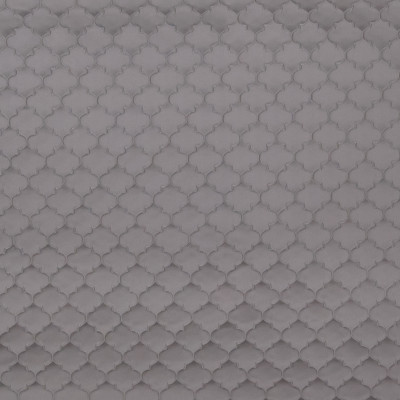 B6487 Platinum Fabric: D69, GRAY OGEE, GREY OGEE, GRAY GEOMETRIC, GRAY GEOMETRIC, STONE, SLATE, CHARCOAL, OGEE, SMALL SCALE OGEE, SMALL SCALE MEDALLION,WOVEN