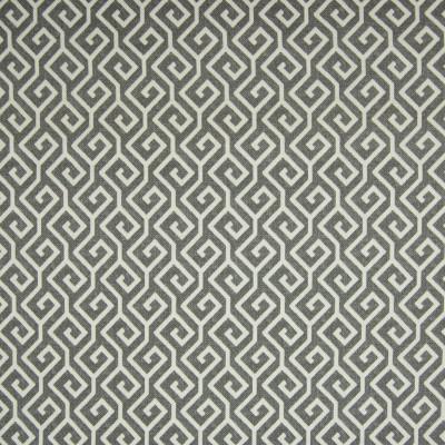 B6489 Gunmetal Fabric: D69, D71, ANTIQUE CARPET PATTERN, RUG PATTERN, VINTAGE RUG PATTERN, BEIGE MEDALLION, NATURAL MEDALLION,