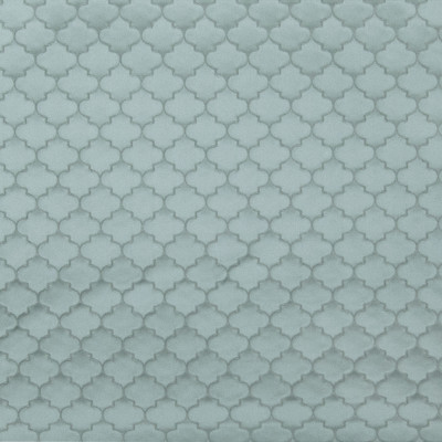 B6497 Mermaid Fabric: D69, MINT GREEN OGEE, MINT BLUE OGEE, MINTY COLORED LATTICE, MINT COLORED GEOMETRIC, SPA BLUE GEOMETRIC, SPA GREEN GEOMETRIC, SPA BLUE OGEE, SMALL SCALE GEOMETRIC, SMALL SCALE OGEE,WOVEN