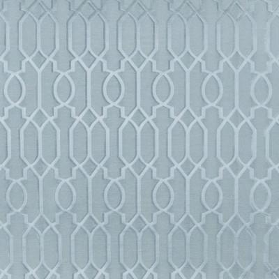 B6507 Slate Fabric: D69, LIGHT BLUE GEOMETRIC, LIGHT BLUE LATTICE, WOVEN LATTICE, WOVEN GEOMETRIC, TONE ON TONE LATTICE, TONE ON TONE GEOMETRIC