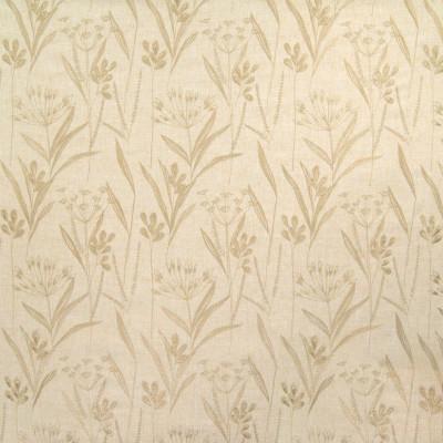 B6528 Dandelion Fabric: D69, D70, NATURAL FLORAL EMBROIDERY, WHEAT COLORED FLORAL EMBROIDERY, GOLDEN FLORAL EMBROIDERY, SANDY COLORED FLORAL EMBROIDERY