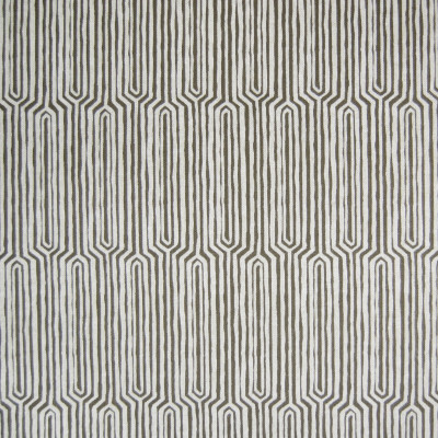 B6585 Musk Fabric: D71, BROWN GEOMETRIC PRINT, MUSHROOM GEOMETRIC PRINT, COTTON PRINT, COTTON GEO PRINT, COTTON GEOMETRIC PRINT