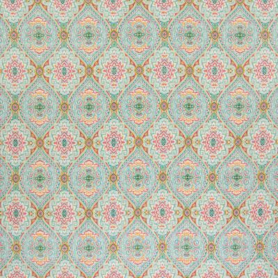 B6606 Eggshell Fabric: D71, ORANGE MEDALLION PRINT, TUSCAN ORANGE MEDALLION PRINT, ORANGE METALLIC PRINT, ORANGE AND TEAL MEDALLION PRINT, TEAL AND ORANGE MEDALLION PRINT