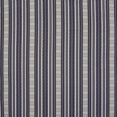 B6640 Onyx Fabric: D72, GRAY STRIPE, GRAY JACQUARD STRIPE, CHARCOAL STRIPE, CONTEMPORARY STRIPE, WOVEN STRIPE, BLACK STRIPE, ETHNIC STRIPE, ONYX STRIPE