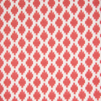 B6670 Watermelon Fabric: E35, D88,D73, RED IKAT, RED GEOMETRIC, RED DIAMOND, RED WOVEN DIAMOND, RED SOUTHWEST DIAMOND, WATERMELON IKAT, WATERMELON DIAMOND