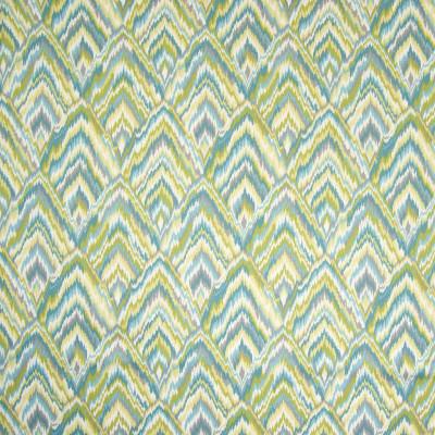 B6693 Citrus Fabric: D73, TEAL IKAT, TEAL CHEVRON, TEAL SOUTHWEST, TEAL DIAMOND, TEAL GEOMETRIC, IKAT PRINT, CHEVRON PRINT, DIAMOND PRINT, COTTON PRINT