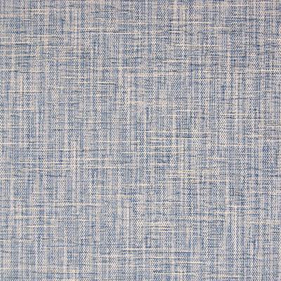 B6726 Indigo Fabric: E47, D75, ESSENTIALS, ESSENTIAL FABRIC, BLUE WOVEN, SOLID BLUE, MEDIUM BLUE, SKY BLUE WOVEN, WOVEN TEXTURE, MEDIUM BLUE TEXTURE