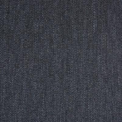 B6744 Indigo Fabric: E59, D75, ESSENTIALS, ESSENTIAL FABRIC, DARK BLUE DIAMOND, DARK BLUE WOVEN TEXTURE, INDIGO BLUE WOVEN, INDIGO BLUE TEXTURE, INK BLUE DIAMOND, INK BLUE GEOMETRIC, DARK BLUE GEOMETRIC