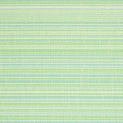 B6878 Jade Fabric: D79, OUTDOOR, MULTICOLORED STRIPE, BLUE GREEN STRIPE, TURQUOISE STRIPE, TEAL STRIPE, AQUA STRIPE