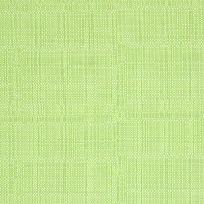 B6880 Island Green Fabric: D79, OUTDOOR, LIME GREEN SOLID, LIME GREEN WOVEN, ISLAND GREEN TEXTURE, GREEN, CITRUS GREEN