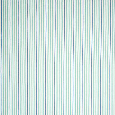 B6922 Teal Fabric: D80, OUTDOOR, PINSTRIPE, TEAL STRIPE, TURQUOISE STRIPE, BEACH STRIPE, MULTICOLORED STRIPE, PERFORMANCE STRIPE,WOVEN