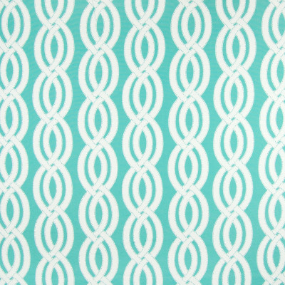 B6923 Crystal Fabric: D80, OUTDOOR, OUTDOOR LATTICE, TEAL LATTICE, TURQUOISE LATTICE, PERFORMANCE FABRIC, OUTDOOR PERFORMANCE FABRIC