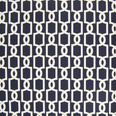 B6936 Tide Fabric: D80, OUTDOOR, LATTICE, BEACH LATTICE, BEACH GEOMETRIC, NAVY, INDIGO, OUTDOOR LATTICE, PERFORMANCE FABRIC
