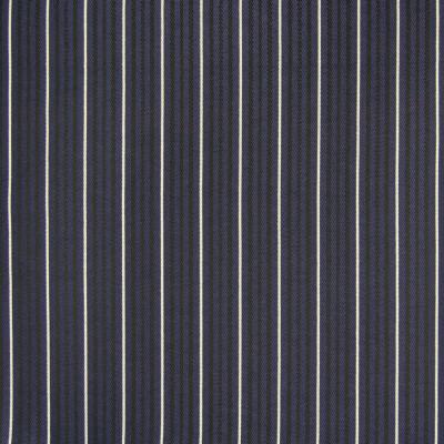 B6938 Navy Fabric: D80, OUTDOOR, BLUE STRIPE, BLUE WOVEN, BEACH STRIPE, OUTDOOR BLUE STRIPE, WOVEN STRIPE, PERFORMANCE STRIPE