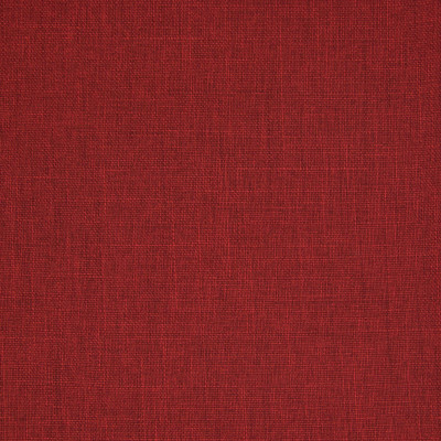B7045 Crimson Red Fabric: E35, D82, RED LINEN, RED FAUX LINEN, RED WOVEN, RED TEXTURE