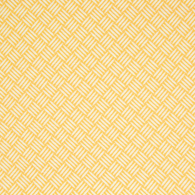 B7291 Citrine Fabric: D88, GEOMETRIC, CRISS CROSS, YELLOW GEOMETRIC, CHAIR SCALE GEOMETRIC, MEDIUM SCALE GEOMETRIC,WOVEN