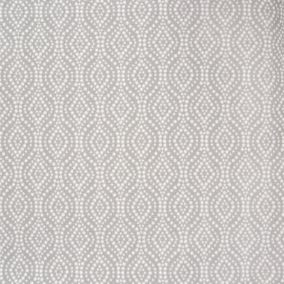 B7334 Silver Fabric: E31, D90, POLKA DOTTED LATTICE, GREY DOT, GRAY DOT, POLKA DOTTED LATTICE, DOT GEOMETRIC, OGEE, WOVEN