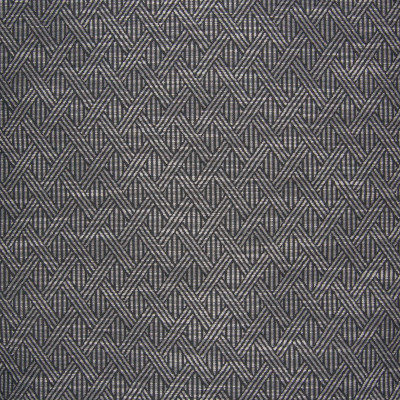 B7351 Granite Fabric: D90, CHAIR SCALE DIAMOND, SMALL SCALE DIAMOND, SMALL SCALE GEOMETRIC, GRAY LATTICE, GREY LATTICE, WOVEN DIAMOND