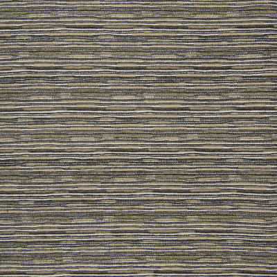 B7355 Pyrite Fabric: E31, D90, STRIE, WOVEN STRIPE, STRIPED TEXTURE, BLACK, ONYX, WOVEN TEXTURED STRIPE