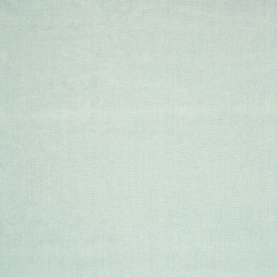 B7361 Seafoam Fabric: E45, D91, SKY BLUE LINEN, SKY LINEN, LIGHT BLUE LINEN, 100% LINEN, SOLID LINEN, WOVEN