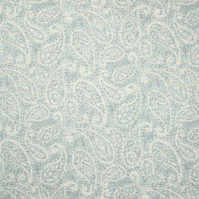 B7366 Vapor Fabric: D91, LARGE SCALE PAISLEY, VINTAGE PAISLEY, JACQUARD PAISLEY, VINTAGE PAISLEY, LARGE SCROLL, LARGE SCALE SCROLL