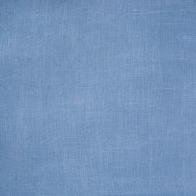 B7399 Chambray Fabric: S43, D92, ANNA ELISABETH, SOLID, LINEN, FAUX LINEN, LINEN BLEND, BLUE, CHAMBRAY