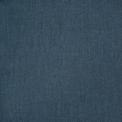 B7409 Indigo Fabric: E32, D92, BLUE FAUX LINEN, SOLID FAUX LINEN, BLUE LINEN LIKE, INDIGO, DARK BLUE, WOVEN