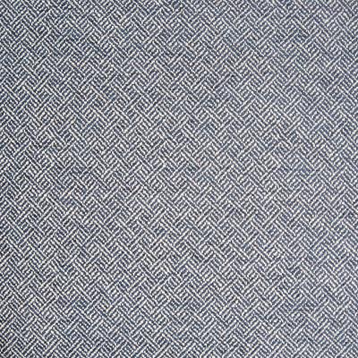 B7413 Denim Fabric: E32, D92, CHAIR SCALE DIAMOND, WOVEN DIAMOND, WOVEN GEOMETRIC, BLUE DIAMOND, BLUE GEOMETRIC