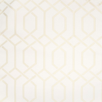 B7424 Vanilla Fabric: D93, WOVEN GEOMETRIC, LATTICE GEOMETRIC, TONE ON TONE GEOMETRIC, VANILLA GEOMETRIC