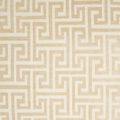 B7448 Fawn Fabric: D93, WOVEN GEOMETRIC, GREEK KEY, TONE ON TONE GEOMETRIC, CHAIR SCALE GEOMETRIC, MEDIUM SCALE GEOMETRIC