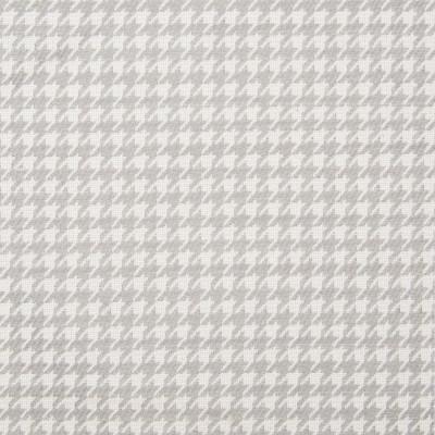 B7466 Smoke Fabric: D93, MINI HOUNDSTOOTH, MINI CHECK, SMALL SCALE HOUNDSTOOTH, GRAY HOUNDSTOOTH, GREY HOUNDSTOOTH, LIGHT SILVER HOUNDSTOOTH