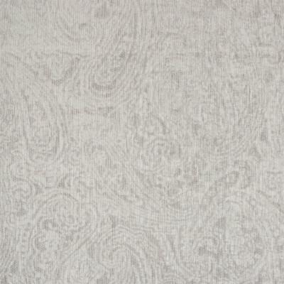 B7476 Polar Fabric: D93, SOLID PAISLEY, WOVEN PAISLEY, CHENILLE PAISLEY, GRAY, GREY, SLATE, WARM GRAY PAISLEY, CHENILLE PAISLEY