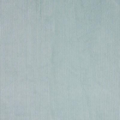 B7587 Ice Fabric: D95, MINI CORDUROY, THIN CORDUROY, CHENILLE CORDUROY, RIBBED CORDUROY, LIGHT BLUE, SOLID LIGHT BLUE