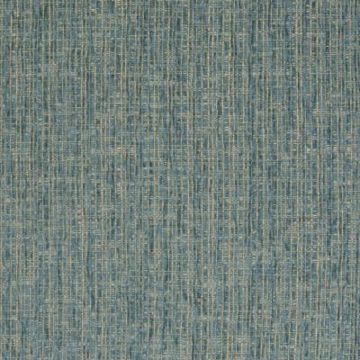 B7591 Teal Fabric: D95, TEAL, TEAL CHENILLE, DARK TEAL CHENILLE, WOVEN CHENILLE, SOLID BLUE CHENILLE
