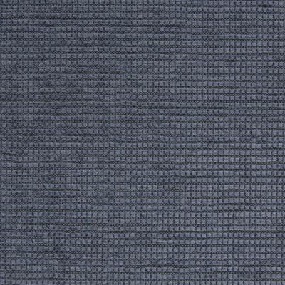 B7620 Atlantic Fabric: D95, DARK BLUE CHENILLE, WOVEN CHENILLE, INDIGO CHENILLE, OCEAN BLUE CHENILLE, TEXTURED CHENILLE