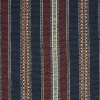 B7626 Navy Fabric: D95, DARK BLUE STRIPE, INDIGO STRIPE, TAPESTRY STRIPE, WOVEN STRIPE