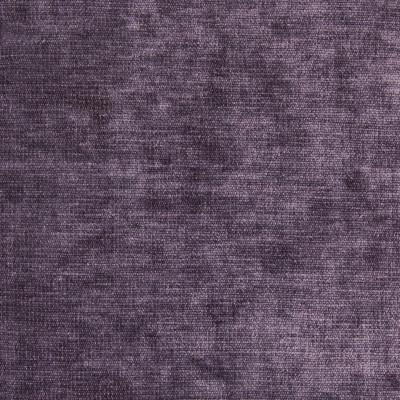 B7681 Aubergine Fabric: D97, AMETHYST, EGGPLANT CHENILLE, DARK PURPLE CHENILLE, AMETHYST CHENILLE, WOVEN CHENILLE, SOLID PURPLE