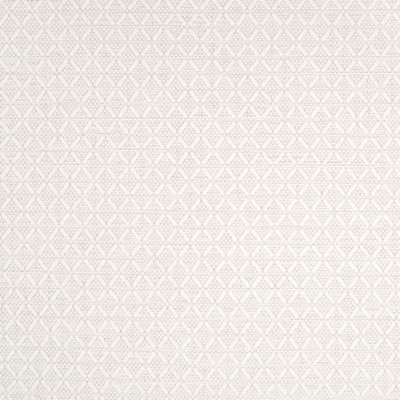 B7773 Ivory Fabric: E56,E01, DIAMOND, GEOMETRIC, NEUTRAL, IVORY, OFF WHITE, WOVEN, TEXTURE, MADE IN USA, PERFORMANCE, REVOLUTION
