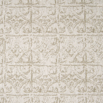B7785 Mushroom Fabric: E01, VINTAGE GEOMETRIC, VINTAGE INSPIRED, LIGHT KHAKI, LIGHT BEIGE GEOMETRIC, PERFORMANCE FABRICS, REVOLUTION PERFORMANCE FABRICS, REVOLUTION FABRICS, BLEACH CLEANABLE, STAIN RESISTANT, KID FRIENDLY, PET FRIENDLY,WOVEN