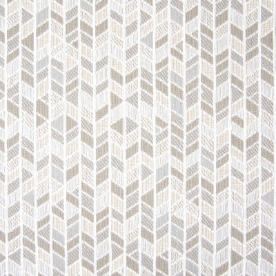 B7794 Chalk Fabric: E01, GEOMETRIC, MULTI GEOMETRIC, NEUTRAL, PERFORMANCE FABRICS, REVOLUTION PERFORMANCE FABRICS, REVOLUTION FABRICS, BLEACH CLEANABLE, STAIN RESISTANT,WOVEN
