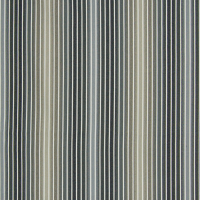 B7837 Flannel Fabric: E01, OMBRE STRIPE, WOVEN STRIPE, GRAY STRIPE, GREY STRIPE, CHARCOAL, SLATE, STONE, PERFORMANCE FABRICS, REVOLUTION PERFORMANCE FABRICS, REVOLUTION FABRICS, BLEACH CLEANABLE, STAIN RESISTANT