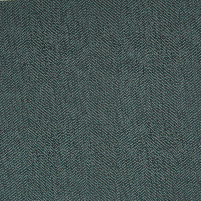 B7881 Isle Fabric: E02, TEAL, HERRINGBONE, DARK TEAL, PERFORMANCE FABRICS, REVOLUTION PERFORMANCE FABRICS, REVOLUTION FABRICS, BLEACH CLEANABLE, STAIN RESISTANT