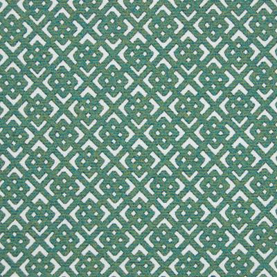 B7884 Aegean Fabric: E02, MID-SCALE, GEOMETRIC, LATTICE, TEAL, AEGEAN, PERFORMANCE FABRICS, REVOLUTION PERFORMANCE FABRICS, REVOLUTION FABRICS, BLEACH CLEANABLE, STAIN RESISTANT,WOVEN