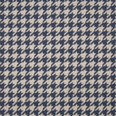 B7911 Indigo Fabric: E02, BLUE HOUNDSTOOTH, CHAIR SCALE HOUNDSTOOTH, MEDIUM HOUNDSTOOTH, INDIGO HOUNDSTOOTH, PERFORMANCE FABRICS, REVOLUTION PERFORMANCE FABRICS, REVOLUTION FABRICS, BLEACH CLEANABLE, STAIN RESISTANT,WOVEN