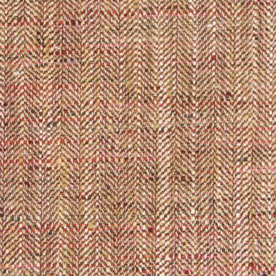 B8090 Auburn Fabric: E08, RED HERRINGBONE, WOVEN RED HERRINGBONE, BRIGHT RED HERRINGBONE, MINI SCALED HERRINGBONE