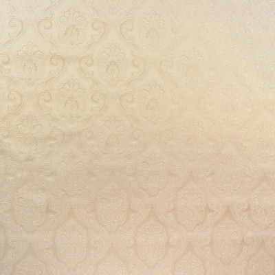 B8139 Beach Fabric: E06, NEUTRAL SCROLL, TRADITIONAL SCROLL, SCROLL DAMASK, LARGE SCALE DAMASK