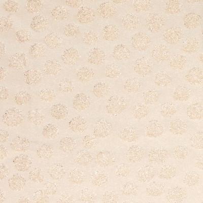 B8147 Vintage Gold Fabric: E06, GOLD DOT, METALLIC GOLD DOT, SHIMMER DOT, SHIMMERY DOT, GLITTER,WOVEN