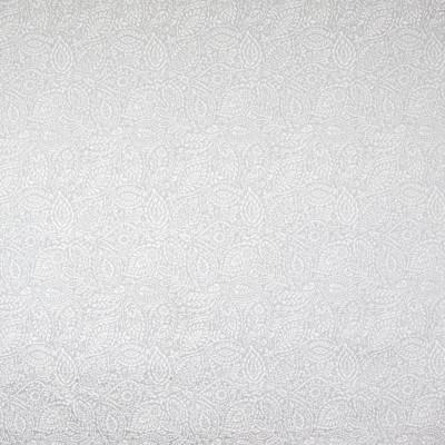 B8163 Platinum Fabric: E07, GRAY FLORAL MATELASSES, WARM GRAY MATELASSES, GREY FLORAL MATELASSES, FLORAL, SCROLL MATELASSES,WOVEN