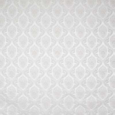 B8174 Silver Fabric: E07, LIGHT GRAY MEDALLION JACQUARD, GRAY MEDALLION DAMASK, GREY SCROLL, GRAY SCROLL DAMASK