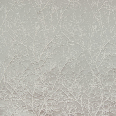 B8175 Platinum Fabric: E07, GRAY FOLIAGE, GREY FOLIAGE, CONTEMPORARY DAMASK, CONTEMPORARY VINES, GREY VINES, GRAY VINES